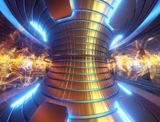 Newly observed phenomenon 'quite significant' for nuclear fusion