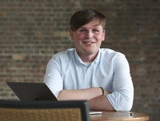 Young Dubliner's infosec start-up secures $16m in Series A funding