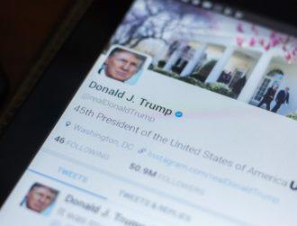 Twitter explains why it is hiding Trump's tweet about Minneapolis protests