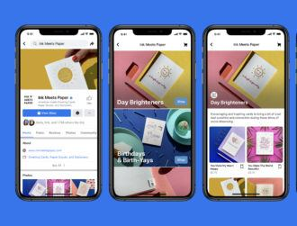 Facebook Shops is a new platform for online retailers