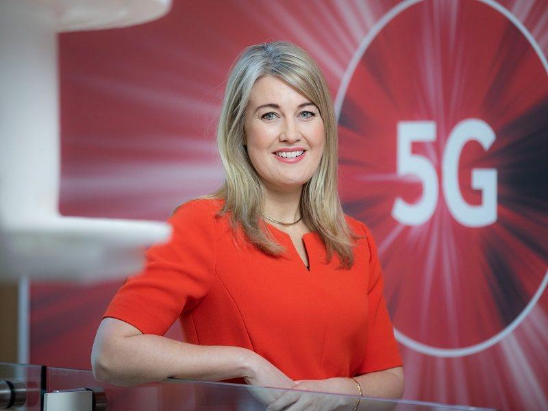 Vodafone Ireland's head of networks on the company's response to Covid-19