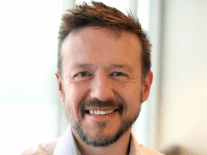 Ensono's Gordon McKenna: '5G will transform nearly every aspect of our society'