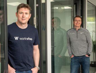 Cork start-up Workvivo secures €14.7m in Series A funding