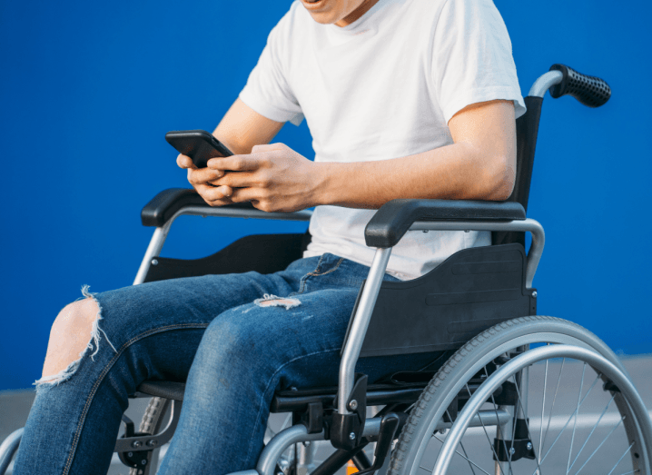 You Can Now Get Wheelchair Accessibility Information Prominently on Google Maps