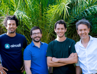 Aircall's cloud-based phone tech raises €60m in Series C