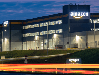 Amazon exec quits after company fires employee activists