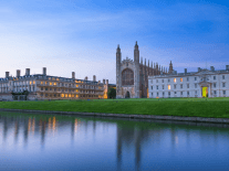 Cambridge cancels in-person lectures for next academic year