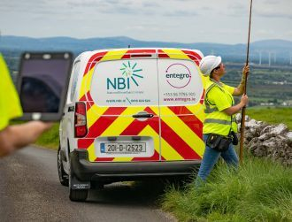 Entegro to hire 50 engineers for National Broadband Plan contract