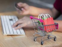 5 ways Covid-19 will bring tech changes to the grocery sector