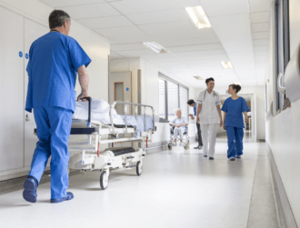 Navenio's hospital workforce AI platform raises £9m