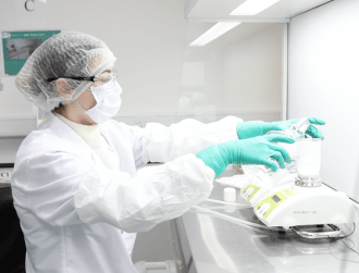 Watch: What's it like to work in biopharma at MSD Carlow?
