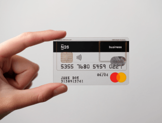 N26 raises $100m in extension of Series D round