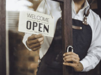Small businesses can now apply for €250m Government Restart Grant