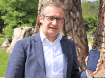 Ordee launches physical-distancing app for Irish hospitality businesses