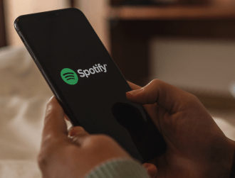 Spotify launches real-time group sessions for friends and family