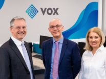 Vox Financial announces £1.5m investment and 25 jobs for Belfast