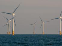 MaREI survey reveals public support for offshore windfarms