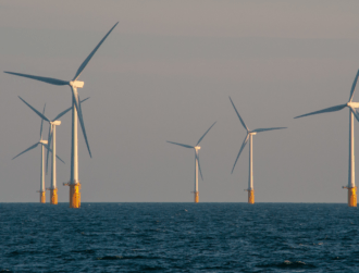MaREI survey reveals public support for offshore windfarms