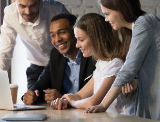 How to manage a hybrid team in the new era of work