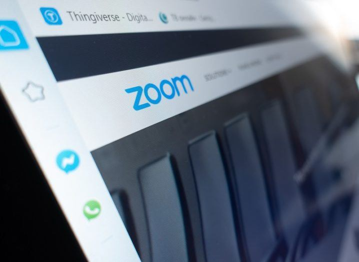 Zoom won't secure your video calls with end-to-end encryption, unless you pay