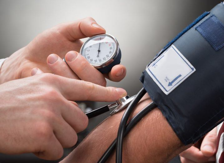 Coronavirus patients with high blood pressure twice as likely to die