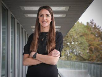 NUI Galway's Eimear Dolan named 'visionary' in MIT's Innovator Under 35 list