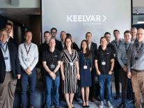 Cork-based AI start-up Keelvar raises $18m in Series A funding