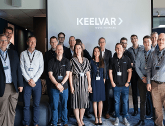 Cork-based AI start-up Keelvar raises $18m in Series A funding