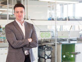 APC announces new partnership to help develop Covid-19 vaccine in Ireland