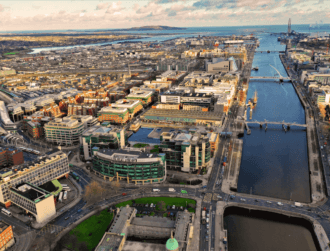 MiddleGame Ventures steps up plans to invest in Irish fintech