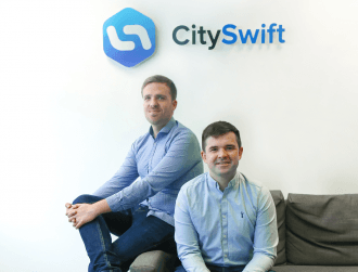 Galway's CitySwift raises €2m for its public transport AI platform
