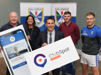 ClubSpot introduces digital ticketing feature for GAA matches