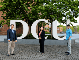 DCU spin-out Iconic Translation Machines acquired by RWS