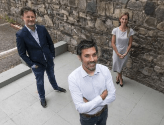 Dublin cybersecurity firm Edgescan raises €10.5m