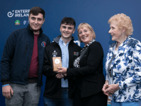 Agritech start-ups can now enter the Innovation Arena Awards online