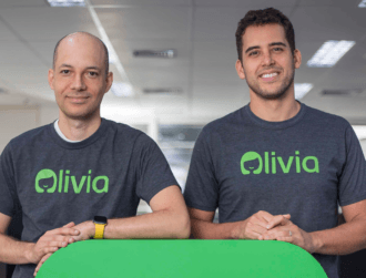 Olivia's AI assistant encourages mindful spending and saving