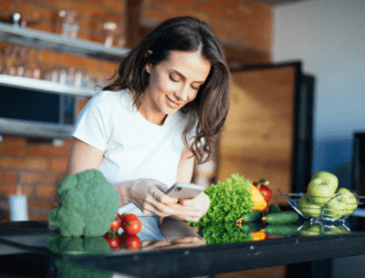 Dublin smart-kitchen software start-up Drop raises €11.85m