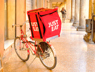 Just Eat Takeaway to acquire Grubhub for $7.3bn