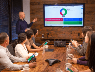Game-based learning platform Kahoot raises $28m
