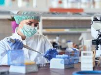€200m Government scheme will fund Covid-19 medicine production