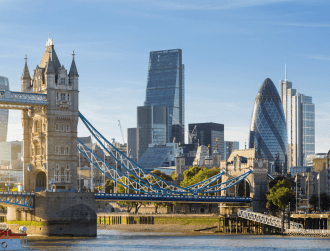 Index Ventures invests $10m in London fintech Codat
