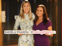 Tipperary's Shorla Pharma raises $8.3m in Series A
