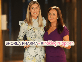 Tipperary's Shorla Pharma raises $8.3m in Series A