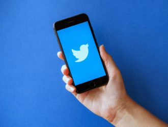 Twitter apologises for accessibility issues in new audio clip feature