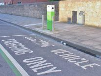 Irish EV owners will soon have to pay for all public charging points