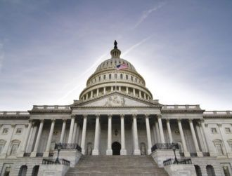 What will happen when Big Tech goes to Washington?