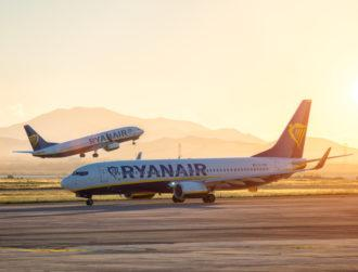Ryanair loses €185m in Q1 2020 as 99pc of flights never leave the runway