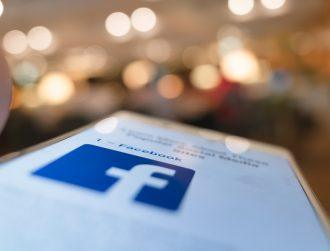 Facebook bans more than 300 groups promoting growing 'violent network'
