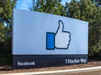 'No end in sight': Facebook employees to continue working from home