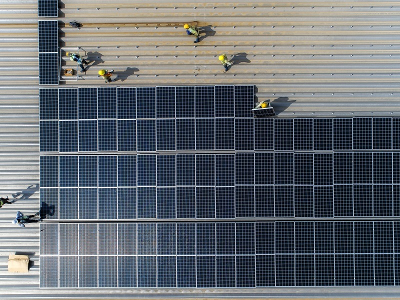 What challenges are there in creating a renewables-led European super grid?